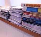 Livros e projetos